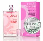Love & Desire 100ml for Women